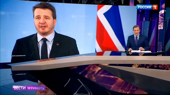 ⚡Киев может ПОТЕРЯТЬ ТЕРРИТОРИИ, шаг Украины НАВСТРЕЧУ РОССИИ и заявление Исландии о ЕС!