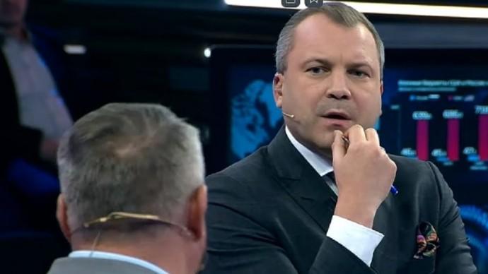 """На Украине НЕ ПОКАЖУТ! Ведущие """"60 минут"""" об ОТБИТЫХ украинских экспертах!"""
