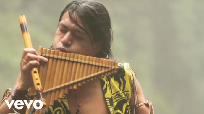 Leo Rojas - El Condor Pasa (Videoclip)