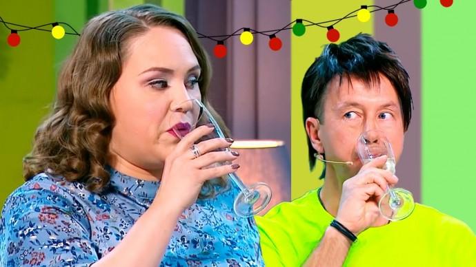 Уральские Пельмени - Новый год с родителями - Азбука Уральских Пельменей - У (2020)