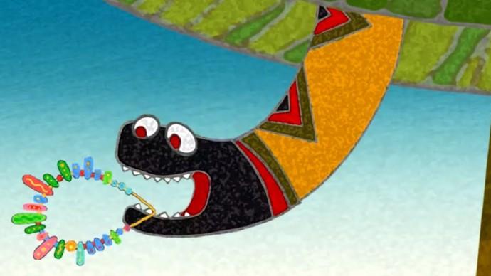 Гора Самоцветов - Про животных - сборник - сказки для детей