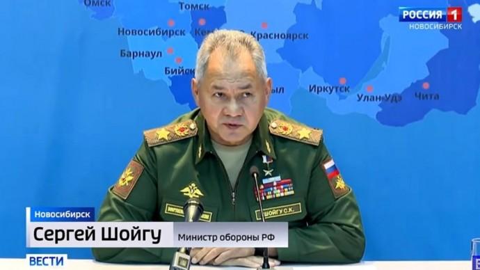 Запад в БЕШЕНСТВЕ! Мощное заявление Шойгу о Сибири!