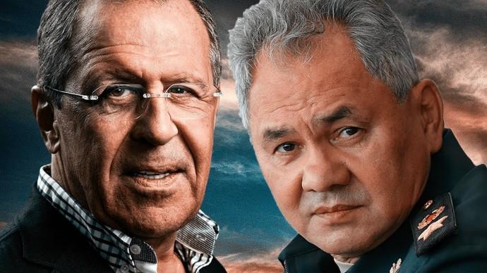 Почему Лавров и Шойгу возглавили список «Единой России» на выборах в Госдуму