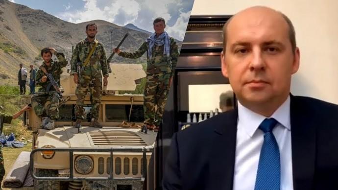 Срочно! Посол России о РЕАЛЬНОЙ ситуации в Афганистане!