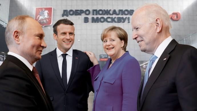 После саммита в Женеве: В очередь, cykuны дети, или что теперь будет с Украиной