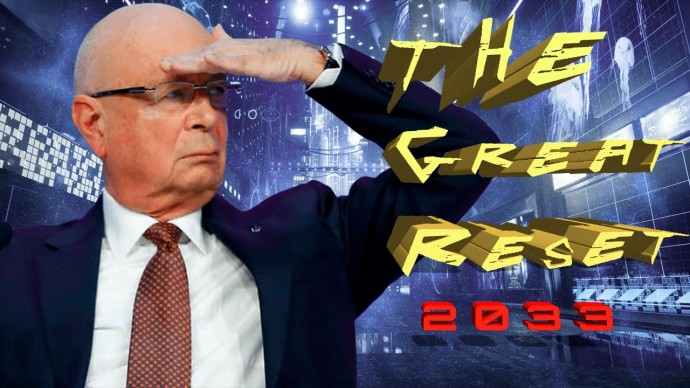 Great Reset — великое вправление мозгов. Практика заговора. Всё начнётся быстро
