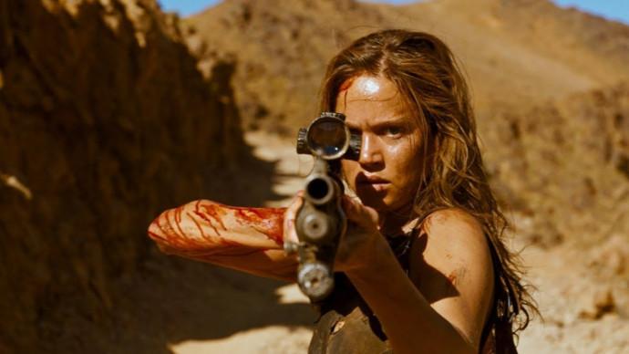 Лучший фильм про месть 2020 года - смотреть фильмы - лучший американский криминальный боевик новинка