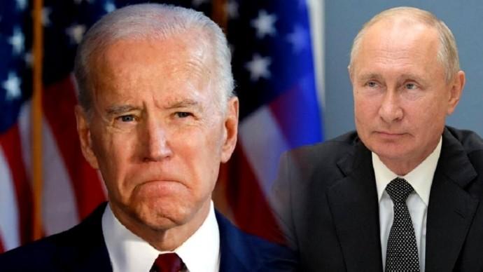 Сергей Михеев о встрече Путина и Байдена. Мощный анализ!