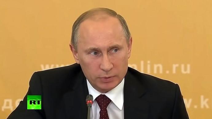 Вы работать БУДЕТЕ или нет? Знаменитая поездка Путина на Сахалин!