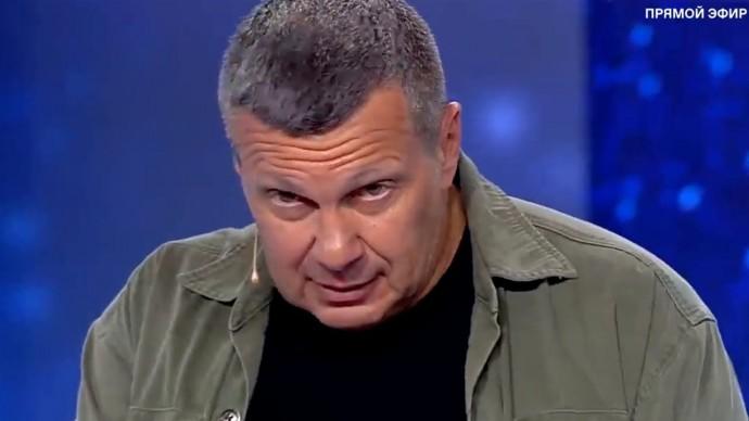 Соловьев ответил ВСЕМ обзывающим его ПРОПАГАНДИСТОМ критикам