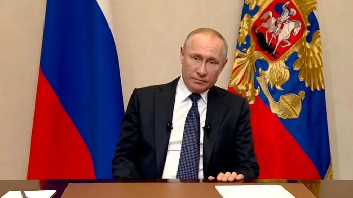 Срочно! Путин ОТПРАВИЛ Фургала в ОТСТАВКУ!