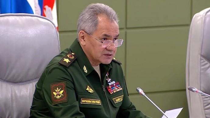 Срочно! Шойгу объявил о полной БОЕВОЙ готовности войск России!