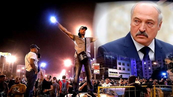 Ждёт ли Белоруссию СУДЬБА Украины? Мнение ЭКСПЕРТА