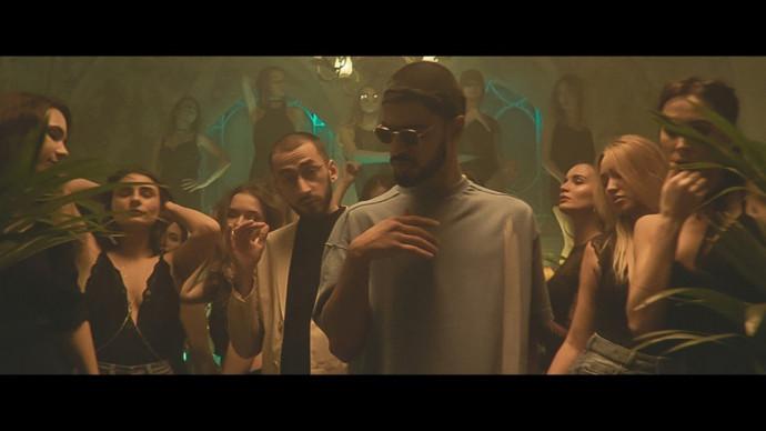 Miyagi & Эндшпиль feat. Рем Дигга - I Got Love (Official Video)