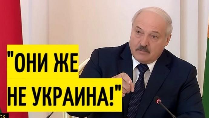 Мощное ЗАЯВЛЕНИЕ! Лукашенко о встрече с Путиным // Полное видео