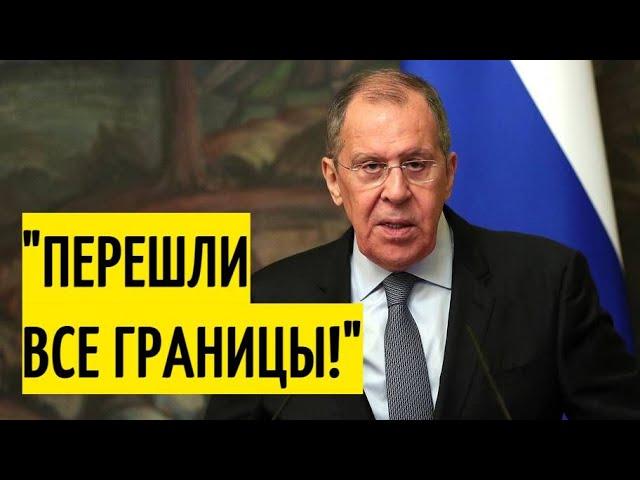 Эксклюзив! Полное интервью Сергея Лаврова о США, Украине и Донбассе!