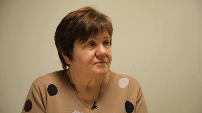 «В лице моего сына судят Россию»: мать Александра Винника о вынесенном во Франции приговоре