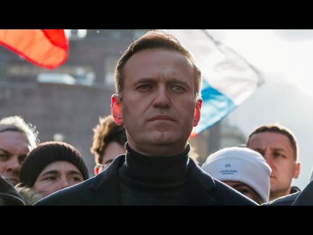 Власти Германии заявили об «отравлении» Навального «Новичком»: главное