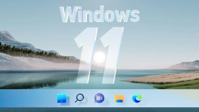 Презентация Windows 11 — Microsoft облажались?