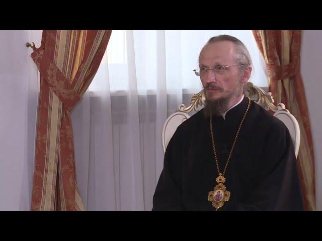 «Позиция церкви должна быть нейтральной»: митрополит Минский и Заславский Вениамин