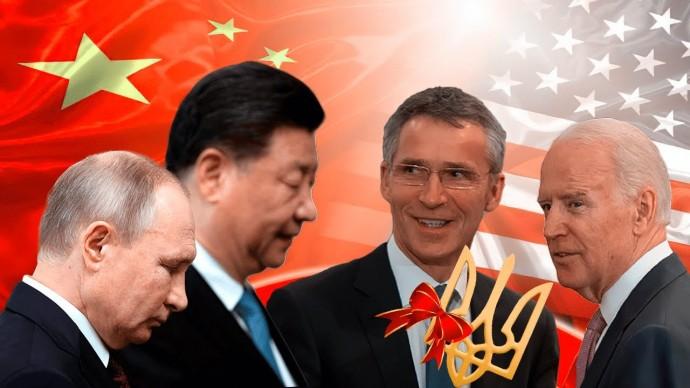Байден едет сдавать Украину Путину. Что он хочет взамен?