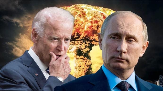 Китайцы четырьмя словами описали последствия ядерного удара США по России