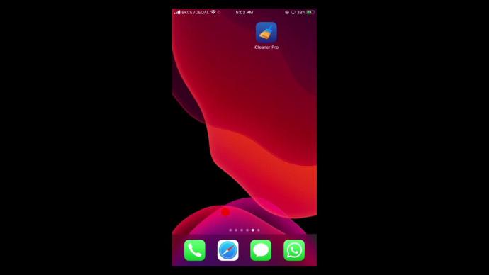 Настройка Чита Pubg Mobile для телефона IPHONE