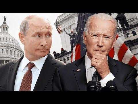 Санкции Запада и о чём умалчивает Путин? Если санкции полезны для России, почему их вводят?