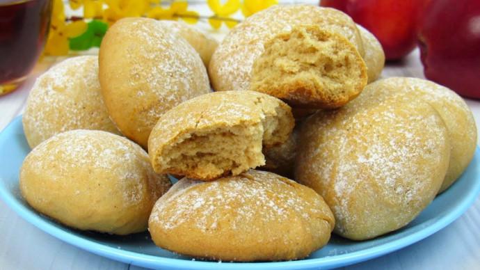 Готовьте сразу две порции! ☆ Вкуснейшее Печенье на растительном масле ☆ Постное Печенье к чаю | Sub