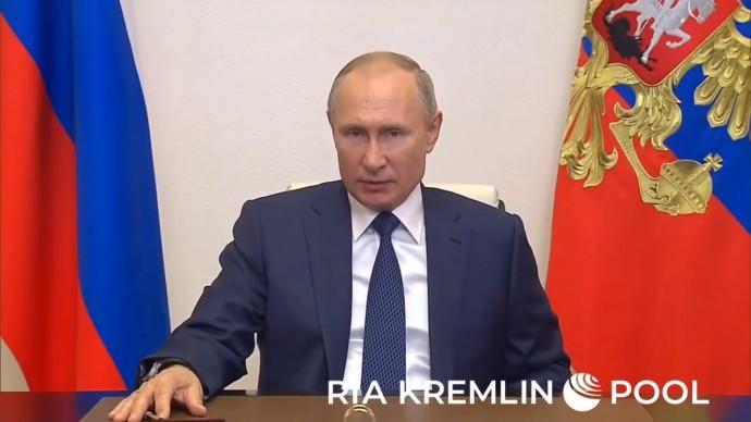 Срочное заявление Путина по Карабаху