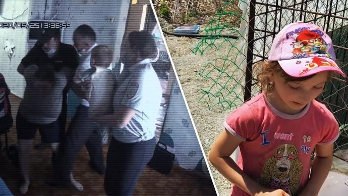 Семье из Оренбургской области вернут изъятых опекой детей и помогут отремонтировать дом