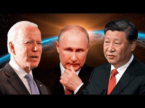 Путин получил редкий шанс сделать Россию снова Великой