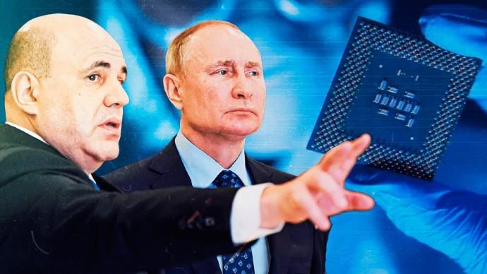 """Почему достроен Крымский мост и """"Северный поток-2"""", и почему микроэлектронику тоже возродят"""