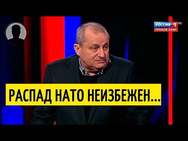 """""""БЕЗУМНЫЙ Трамп развалит НАТО!"""" Кедми рассказал, когда наступит КОНЕЦ АЛЬЯНСА"""