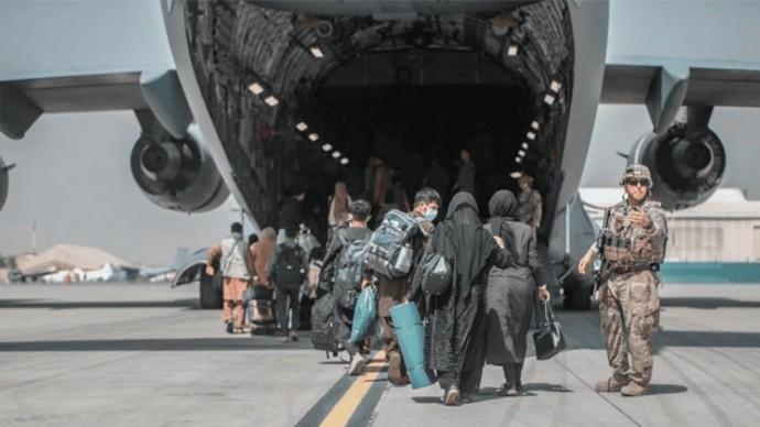 Как из Кабула эвакуировали украинцев