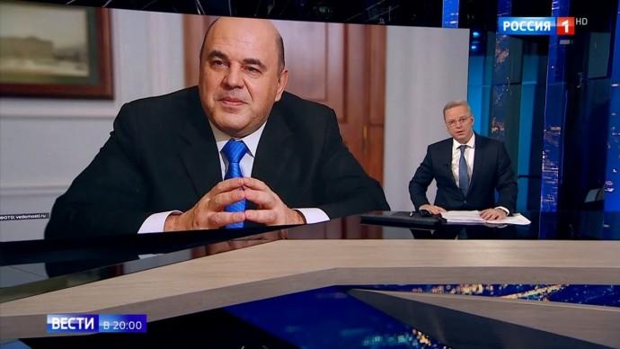 """Срочно! """"ДЕЛОВОЙ и ЖЕСТКИЙ"""": чем известен кандидат Путина??"""