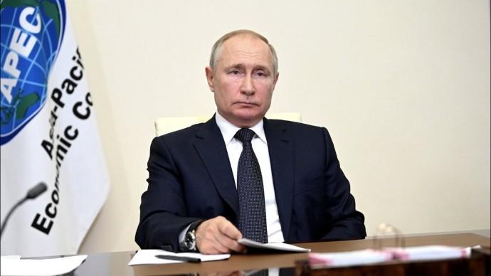 Путин рассказал, от чего зависит восстановление экономики