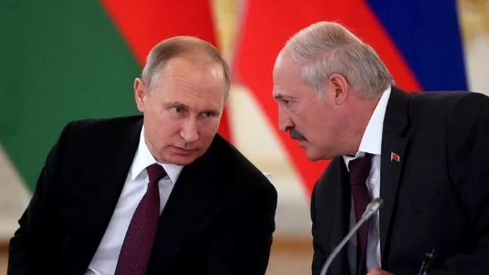 Срочно! Путин о НОВЫХ выборах в Белоруссии!