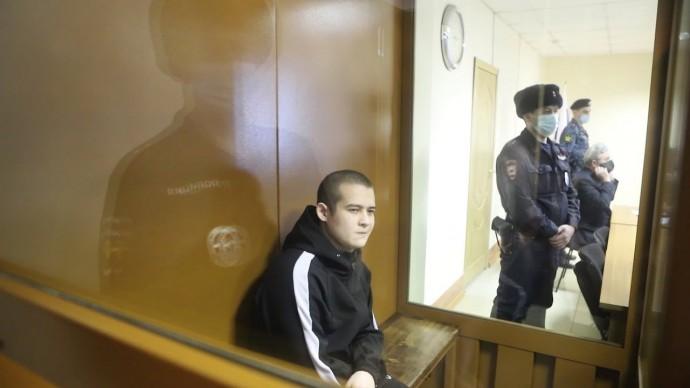 Расстрелявшего сослуживцев срочника Шамсутдинова приговорили к 24,5 года колонии строгого режима