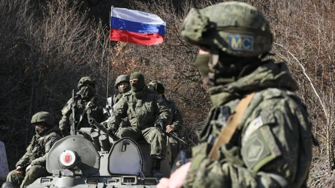 Жители Баку о вводе российских миротворцев на территорию Нагорного Карабаха