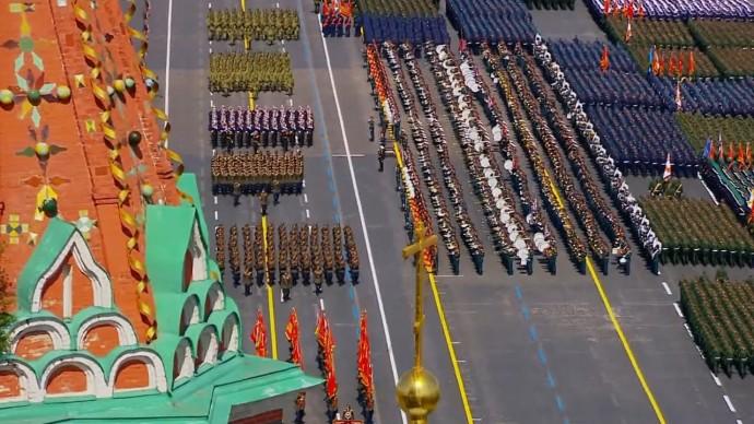 Парад Победы — 2020: чем запомнилось празднование 75-летия окончания Великой Отечественной войны