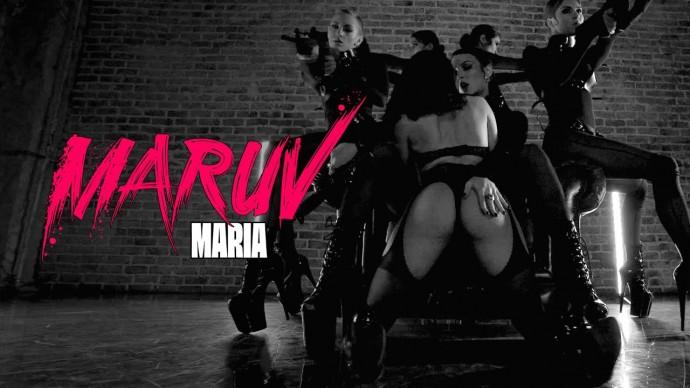 MARUV — Maria (Official Dance Video)