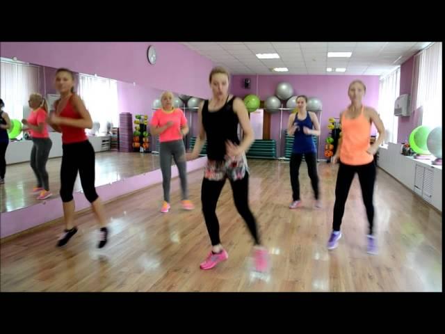 Хочешь иметь идеальную фигуру? Танцуй!!! Cardio Dance !!! Танец - это лучший спорт!!