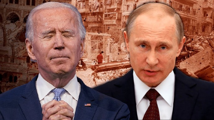 Почему Россия добилась успеха в Сирии, в то время как США сбежали из Афганистана