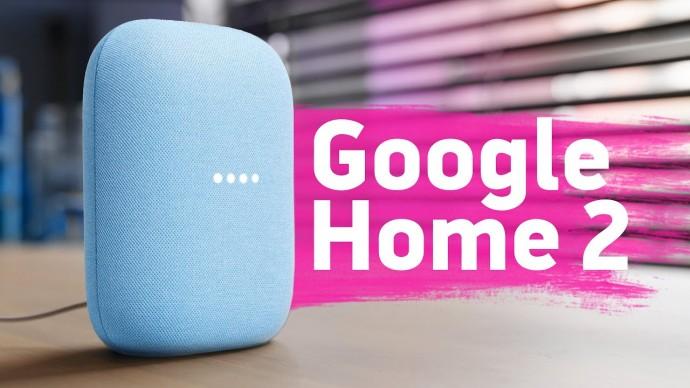Обзор Google Home 2 / Nest Audio — лучшая колонка Google?