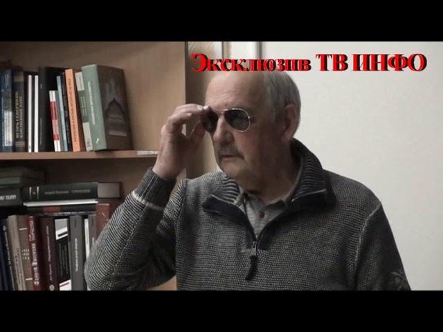 Сергей Комков. Вы хоть понимайте, что натворили?