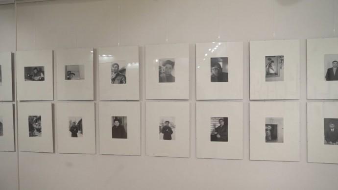 Фотоистория длиною в 50 лет: в Белоруссии открылась выставка ветерана Ивана Комара