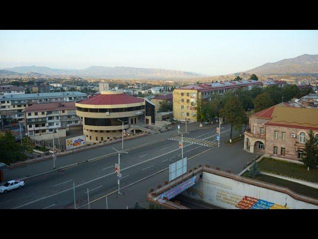 На пути к мирному урегулированию: в Нагорном Карабахе действует режим прекращения огня