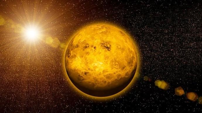 Миссия на Венеру