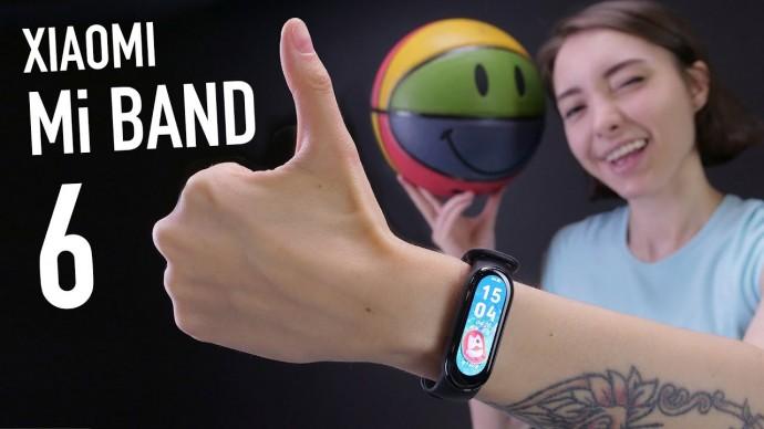 Не покупай Xiaomi Mi Band 6, пока не посмотришь это видео!
